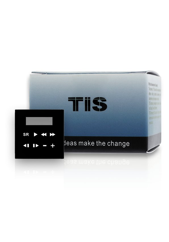 Terre Music keypad – TIS smart home