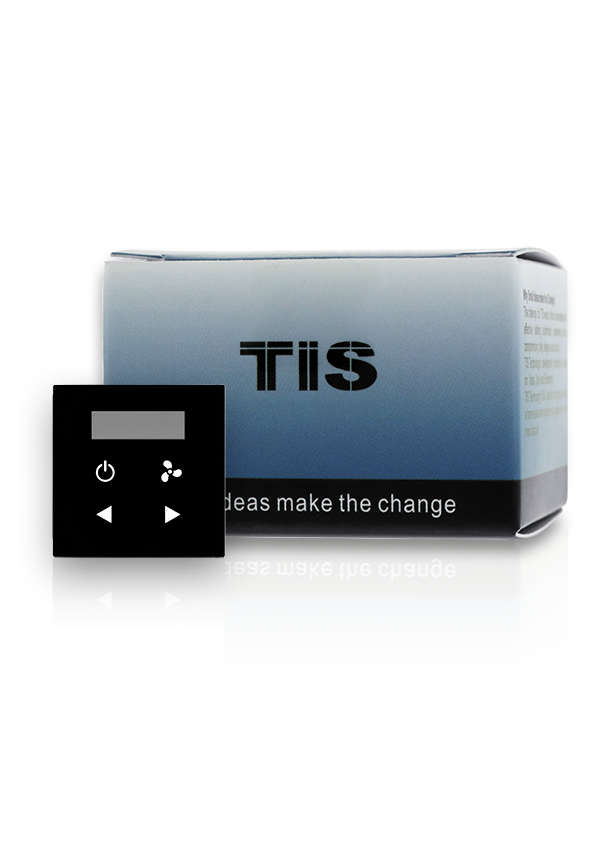 Terre Thermostat – TIS smart home