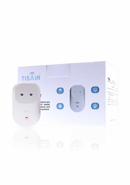 Tis Smart Home Technology Product Information Center